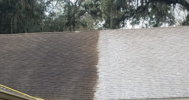 Roof Cleaning | Gainesville FL