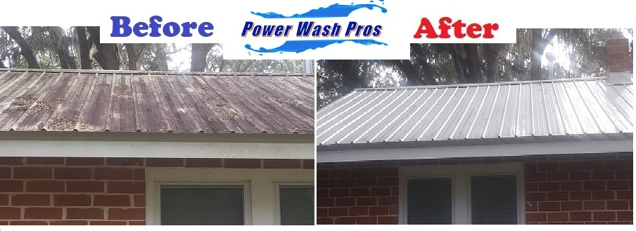 Pictures Pressure Washing Services Gainesville Fl